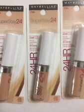 7 x Maybelline SuperStay 24HR Wear Concealer LIGHT # 730 NEW
