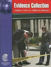 Evidence Collection by Joseph J., Jr. Vince and William E. Sherlock (2005, Paper