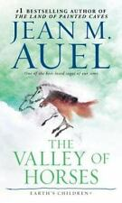 BUY 2 GET 1 FREE The Valley of Horses 2 by Jean M. Auel (1984, Paperback)