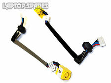 DC Power Jack Socket and Cable Wire DW51 IBM LENOVO 3000 Series N100 N200 C200