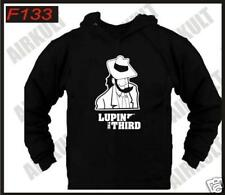 Felpa cartoon JIGEN anime manga lupin tv sweetshirt