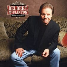 Delbert Mcclinton, Room to Breathe, Very Good