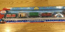 NEW Train Set Trackmaster Thomas' & Friends Big Holiday Haul Kohls Christmas