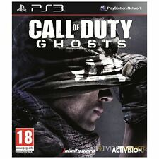 Call Of Duty COD Ghosts PS3  Brand New & Sealed