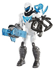 Max Steel Arctic Attack Action Figure