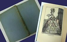 On Human Finery By Quentin Bell 1947 First Edition Hogarth Press Fashion History