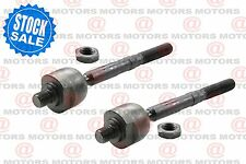 For Volvo C70 1998-2004 Front Left Right Inner Tie Rod End EV330 2 Pieces New