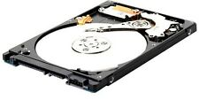 "500GB SATA TOSHIBA 16MB 7200 RPM 2.5"" Hard Drive HDD Internal"