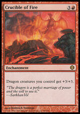 Crogiolo di Fuoco - Crucible of Fire MTG MAGIC SoA Shards of Alara Eng