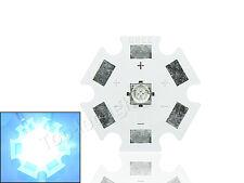 10pcs 5W Cree XLamp 20mm XT-E Royal Blue XTE LED Light 3.0V-3.3Vdc 1500mA F Tank