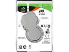 "Seagate FireCuda Gaming SSHD 2TB SATA 6.0Gb/s 2.5"" Notebooks / Laptops Inte"