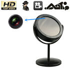 Home Mirror SPY Hidden Camera Video Recorder Motion Detection HD Mini DV DVR GX