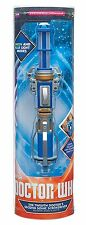 Doctor Who The Twelfth Doctor's Electronic Second Sonic Screwdriver  *BRAND NEW*