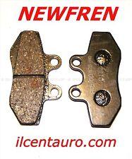 PASTIGLIE FRENO NEWFREN FD0162 APRILIA CLASSIC 125 ANTERIORI FRONT BRAKE PADS