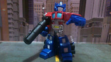 Transformers Robot Heroes OPTIMUS PRIME