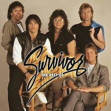 Survivor-The Best Of ... CD NEW