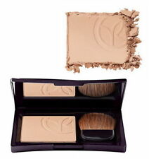 Yves Rocher pelle impeccabile in polvere Couleurs Natura Beige Clair 8g NUOVO