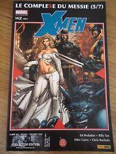 * X-MEN 142 * nov 2008 MARVEL XMEN VF PANINI COMICS - LE COMPLEXE DU MESSIE 5/7