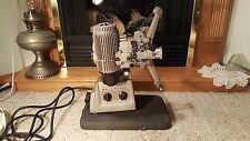 VINTAGE BELL & HOWELL 16mm PROJECTOR 273 MODEL A W/CASE