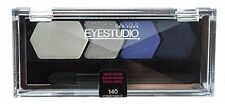 Maybelline - # 140 COVETABLE COBALT -  Eye Studio Quad Eye Shadow