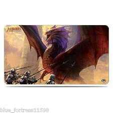 MTG Dragon's Maze PLAYMAT PLAY MAT ULTRA PRO LEGION'S INITIATIVE FOR CARDS