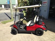 G29 Yamaha Golf Cart From $29 Per Week YMF - Fully Loaded, why buy new?