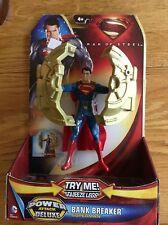 Superman Break Banker Power Attack Deluxe