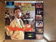 Original Green Label Mono Cliff Richard And The Shadows LP The Young Ones 1962