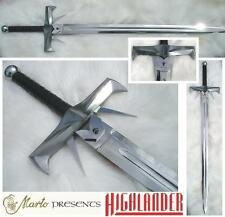 The Official Kurgan Sword from the Movie Highlander. Licenced from Marto SPAIN