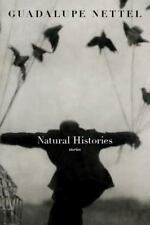 Natural Histories, Nettel, Guadalupe, Good Book