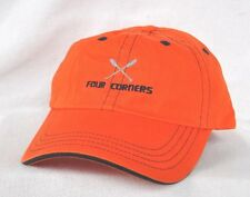 *FOUR CORNERS COLORADO* Arkansas River Whitewater Rafting Kayaking Ball cap hat