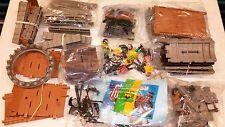 VINTAGE Playmobil Knights Castle Defenders 3888 No Box