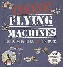 Insane Flying Machines, construct and fly your own insane flying machines. NEW