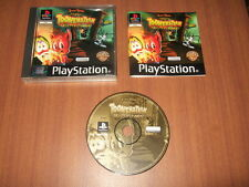 Tiny Toon Toonenstein für Sony Playstation / PS1