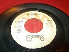 Carpenters #1646-S Please Mr. Postman / This Masquerade