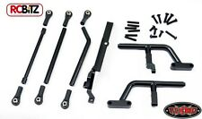 Chassis Mounted Steering Servo kit for Axial Wraith Z-S0647 5 Scale Point CMS