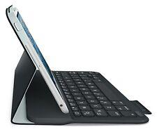 Logitech 920-006164 Ultrathin Keyboard Folio for iPad Air - Carbon Black