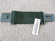 "US MILITARY WEB PISTOL EQUIPMENT BELT EXTENDER 6"" NEW"