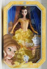 Disney Signature Collection Beauty And The Beast BELLE - 2013 Figure / Doll NIP