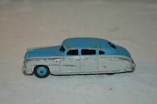 Dinky Toys 171 Hudson Commodore Sedan in good original condition