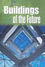 Buildings of the Future (Eco-Action)-ExLibrary