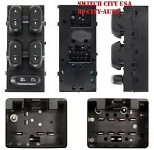 New Ford F150 Expedition Lobo LT Driver Master Power Window Switch 5L1Z14529AA