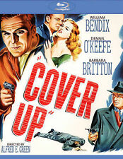 Kino COVER UP 1949 Blu-Ray