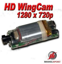 Hd Wing Camera 1280x720p 30fps 5mp Cmos Perfecto Para Fpv Grabador De Video Hd