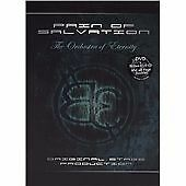 Pain of Salvation - Be (+DVD, 2005)