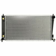 New Radiator For Ford Expedition F-150 F-250 F-350 Navigator 4.2 V6 4.6 5.4 V8