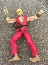 "Street Fighter 7"" Ken Figure 1999"