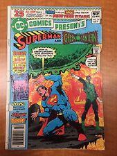 DC Comics Presents #26 • 1978 • 1st New Teen Titans • FA/GD 1.5