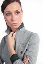 Camicia da donna del marchio Aeronautica Militare new modello