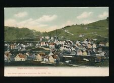Switzerland Gruss aus GAIS Appenzellerland General view 1910 PPC